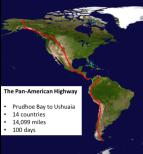 Pan America to Brazil